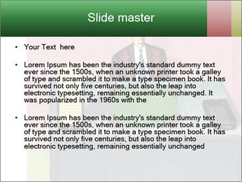 0000080945 PowerPoint Template - Slide 2