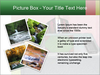 0000080945 PowerPoint Template - Slide 23