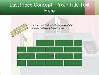 0000080945 PowerPoint Template - Slide 46