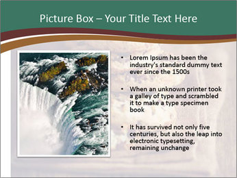 0000080946 PowerPoint Template - Slide 13