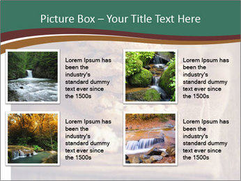 0000080946 PowerPoint Templates - Slide 14