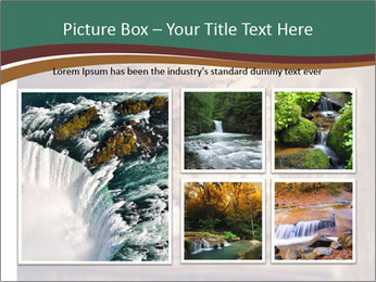 0000080946 PowerPoint Template - Slide 19
