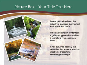 0000080946 PowerPoint Template - Slide 23