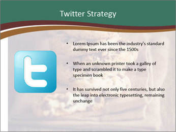 0000080946 PowerPoint Template - Slide 9
