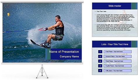 0000080948 PowerPoint Template