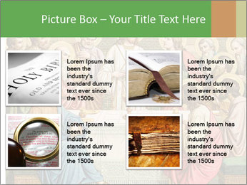 0000080949 PowerPoint Template - Slide 14