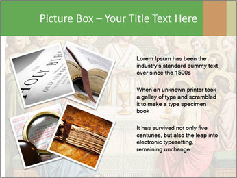 0000080949 PowerPoint Template - Slide 23