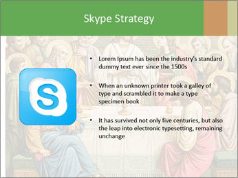 0000080949 PowerPoint Template - Slide 8