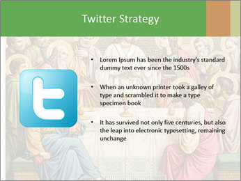 0000080949 PowerPoint Template - Slide 9