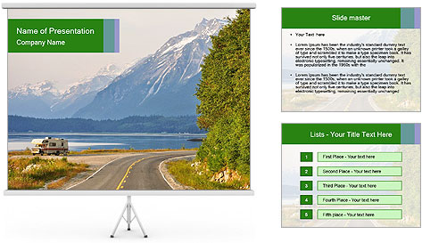 0000080950 PowerPoint Template