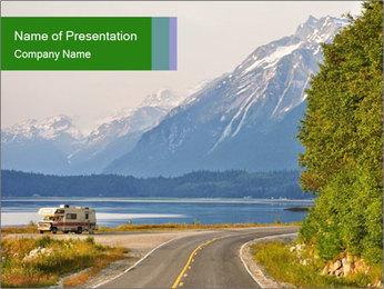 0000080950 PowerPoint Template - Slide 1