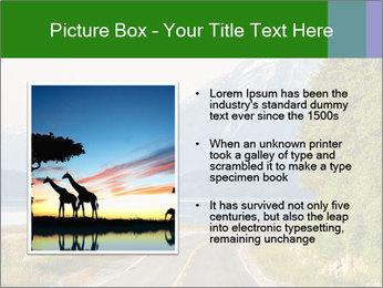 0000080950 PowerPoint Template - Slide 13