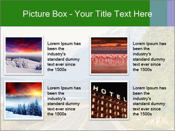 0000080950 PowerPoint Template - Slide 14