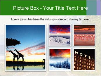 0000080950 PowerPoint Template - Slide 19