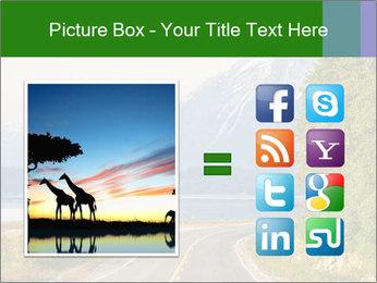 0000080950 PowerPoint Template - Slide 21