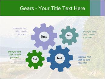 0000080950 PowerPoint Template - Slide 47