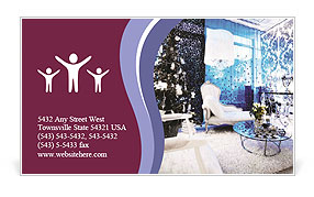 0000080952 Business Card Template