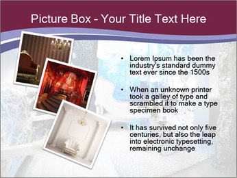 0000080952 PowerPoint Template - Slide 17