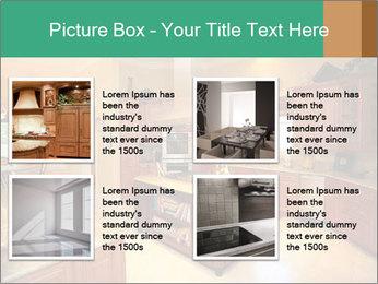 0000080953 PowerPoint Template - Slide 14