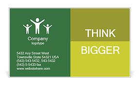 0000080954 Business Card Templates