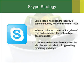 0000080954 PowerPoint Templates - Slide 8