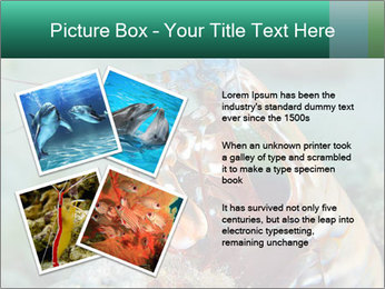 0000080955 PowerPoint Templates - Slide 23