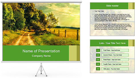 0000080956 PowerPoint Template