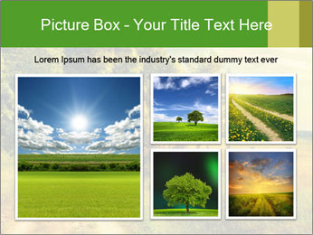 0000080956 PowerPoint Template - Slide 19