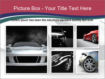 0000080957 PowerPoint Templates - Slide 19