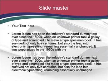 0000080957 PowerPoint Templates - Slide 2