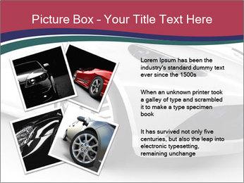 0000080957 PowerPoint Templates - Slide 23
