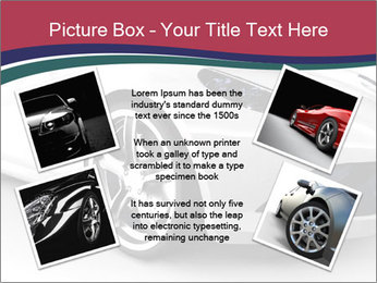 0000080957 PowerPoint Templates - Slide 24