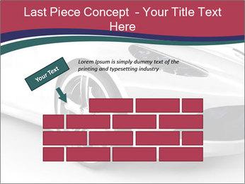 0000080957 PowerPoint Templates - Slide 46