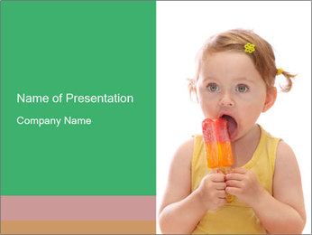 0000080958 PowerPoint Template - Slide 1