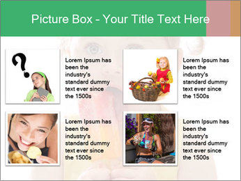 0000080958 PowerPoint Template - Slide 14