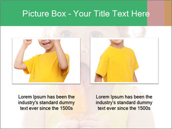 0000080958 PowerPoint Template - Slide 18
