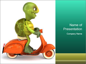 0000080959 PowerPoint Templates - Slide 1