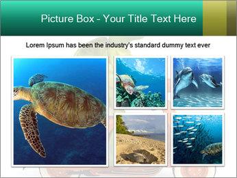 0000080959 PowerPoint Template - Slide 19
