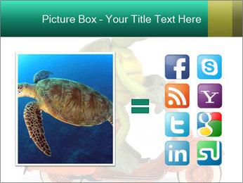 0000080959 PowerPoint Template - Slide 21