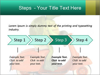 0000080959 PowerPoint Templates - Slide 4