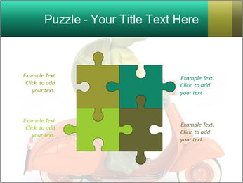 0000080959 PowerPoint Templates - Slide 43