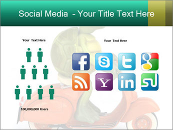 0000080959 PowerPoint Templates - Slide 5