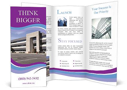 0000080960 Brochure Templates