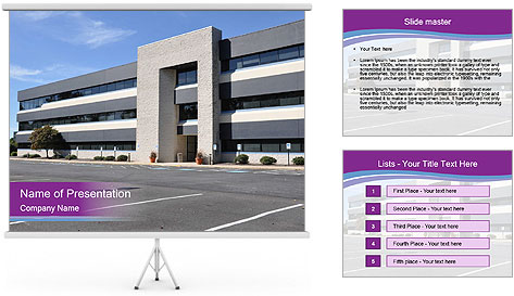 0000080960 PowerPoint Template