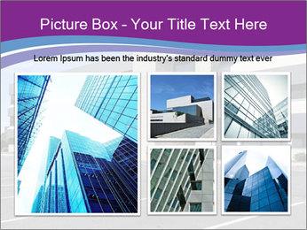0000080960 PowerPoint Template - Slide 19