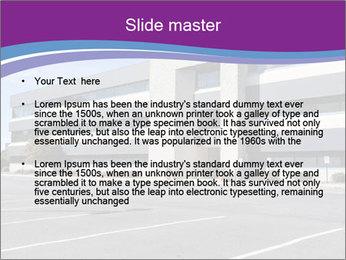 0000080960 PowerPoint Template - Slide 2