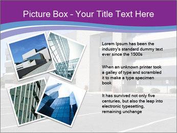 0000080960 PowerPoint Template - Slide 23