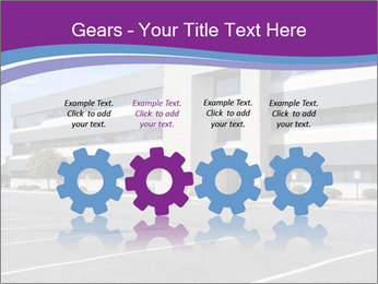 0000080960 PowerPoint Template - Slide 48