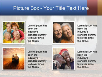 0000080961 PowerPoint Templates - Slide 14