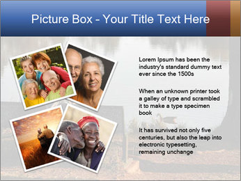 0000080961 PowerPoint Templates - Slide 23